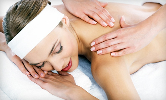 All About Massage and Wellness - McMurray: $45 for a 60-Minute Massage, Aromatherapy, and Fit Kit at All About Massage and Wellness ($105 Value)