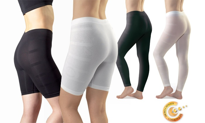 14c80494d20ce Panty short et Legging sport   Groupon Shopping