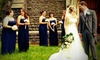 White Elephant Photography - Eastbourne: Four-, Six- or Eight-Hour Wedding Photography Package with Images at White Elephant Photography
