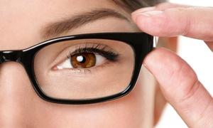 OPTICON Centrum Dobrego Widzenia: Okulary korekcyjne: 39 zł za groupon zniżkowy wart 200 zł i więcej opcji w OPTICON Centrum Dobrego Widzenia