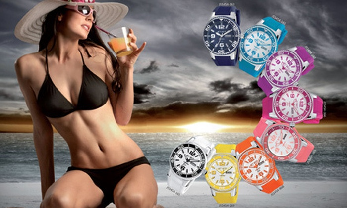 wristwatchstore.com: Fashion Watches from Wristwatch Store (Up to 87% Off). Multiple Options Available. Shipping Included.