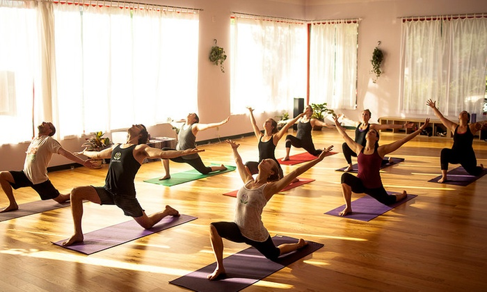 Your Yoga - Minneapolis - Whittier: One Month of Unlimited Classes or 10 Classes at Your Yoga (Up to 67% Off)