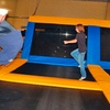 Up to 50% Off Trampoline Jump Time