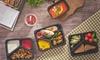 Catering dietetyczny: do 20 dni