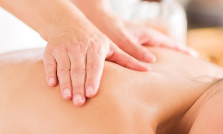 $29 for Spinal Evaluation with 60-Minute Massage at Queens Center Chiropractic in Elmhurst ($310 Value)