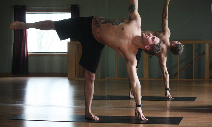 Essence of Life - Shorewood: $35 for Five Yoga Classes at Essence of Life ($85 Value)