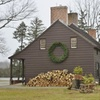 Up to 44% Off Colonial Christmas & House Tour