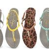 Jessica Simpson Rosetta Thong Sandals