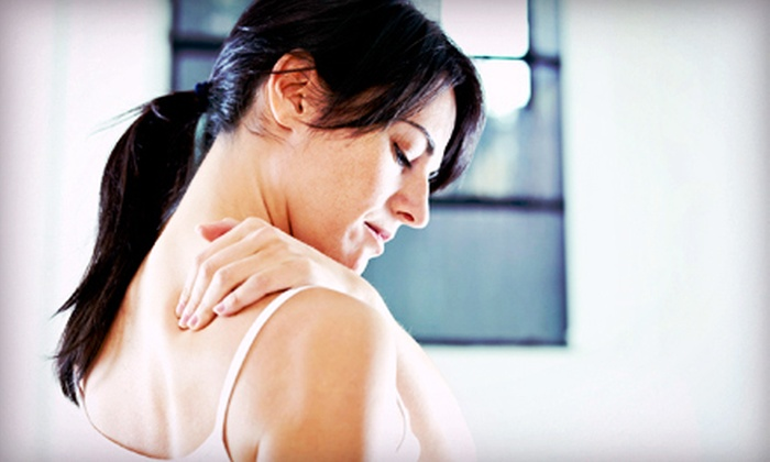 Funxional Chiropractic - Northridge: Chiropractic Exam with Physiotherapy and One or Three Adjustments at Funxional Chiropractic (Up to 78% Off)