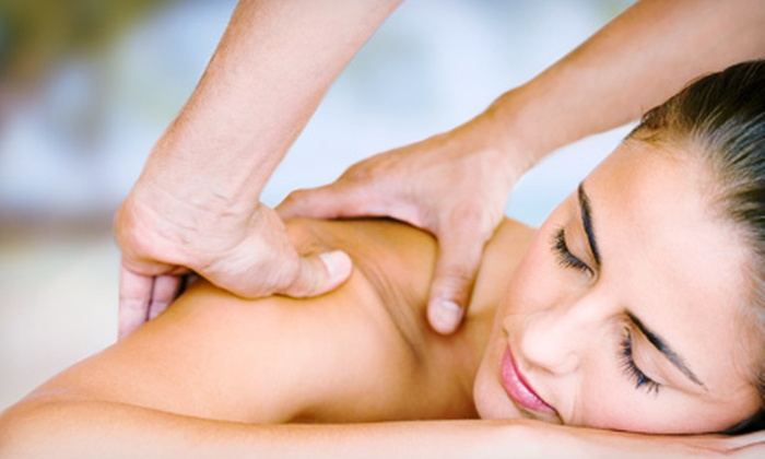 Oasis Massage and Wellness - Minneapolis: One or Three 60-Minute Swedish, Deep-Tissue, or Trigger-Point Massages at Oasis Massage and Wellness (Up to 59% Off)