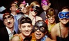 Ideal Bliss Photos - Detroit: Two- or Three-Hour Photobooth Rental with Unlimited Prints and Props from Ideal Bliss Photos (Up to 60% Off)