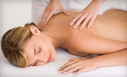 One or Three Swedish or Deep-Tissue Massages with a Posture Analysis at Simple Relief Wellness Center (Up to 83% Off)