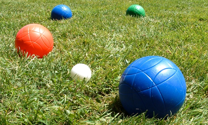 Milwaukee Social Club - Juneau Town: Volleyball, Bocce Ball, or Kickball League Registration from Milwaukee Social Club (Up to 51% Off)