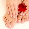 Up to 55% Off Nail-Fungus Removal
