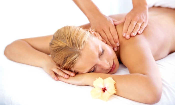 Bliss Spa & Nails - Southwest Pensacola: One, Two, or Three One-Hour Swedish or Deep-Tissue Massages at Bliss Spa & Nails (55% Off)