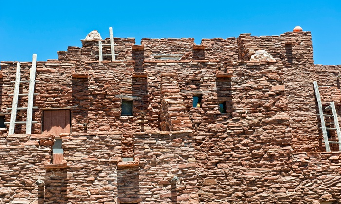 Blue Feather Tours - Sedona: Hopi Lands Tour for Two, Four, or Six from Blue Feather Tours (Up to 44%  Off)