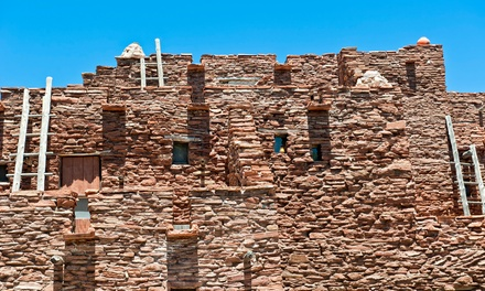 Hopi Lands Tour for Two, Four, or Six from Blue Feather Tours (Up to 47%  Off)