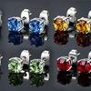 $9 for Mestigé Zodiac Crystal Earrings