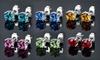 Mestigé Zodiac Crystal Earrings: $9 for Mestigé Zodiac Crystal-Stud Earrings Made with Swarovski Elements ($59.95 List Price). 12 Colors Available.