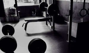 CrossFit Hillcrest: Up to 60% Off CrossFit Classes at CrossFit Hillcrest