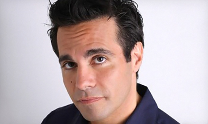 An Evening with Mario Cantone - State Theatre: An Evening with Mario Cantone at the State Theatre on Friday, December 21, at 8 p.m. (Up to 70% Off)