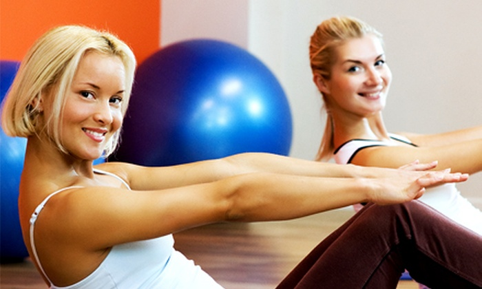 My Core Fitness - Glen Iris: Two Weeks of COREFIT Classes, a One-Hour Massage, or Three MySilhouette Sessions at My Core Fitness (Up to 74% Off)