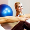 Up to 74% Off Fitness Classes or Massage