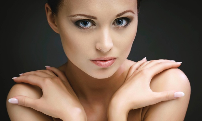 Glamour Beauty Salon and Day Spa - Lake Elsinore: One or Two Custom Facials, Peels, or Microdermabrasions at Glamour Beauty Salon and Day Spa (Up to 55% Off)