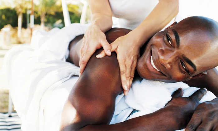 Be At Ease Bodyworks - Randolph: 60- or 90-Minute Massage at Be At Ease Bodyworks (Up to 55% Off)
