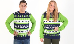 Nfl Ugly Sweaters For Men And Women