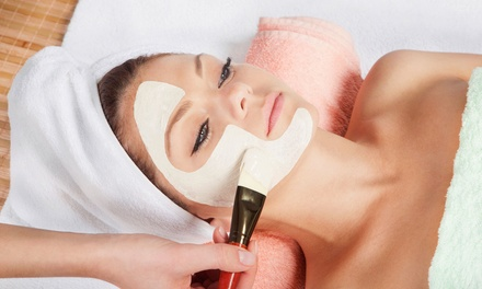 $48 for a European Facial at Lillie D'or Salon and Spa ($90 Value)
