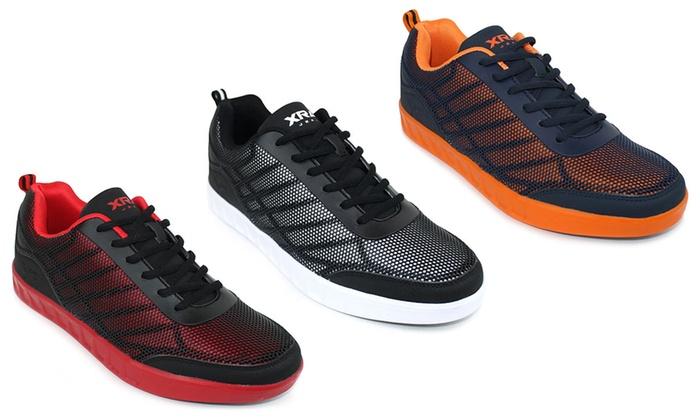 Xray Jogger Men's Sneaker