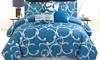 Extra-Soft Comforter Set (5- or 6-Piece): Extra-Soft Comforter Set (5- or 6-Piece)