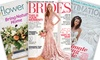 Up to 60% Off Bridal Magazine Subscriptions (1-Year, 6-Issue)