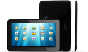 "Kocaso 8GB 10.1"" Tablet with Android 4.2 : Kocaso 8GB 10.1"" Tablet with Android 4.2"