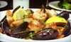 51% Off Upscale New American Cuisine at Annabelle's Restaurant