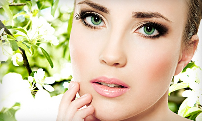 Gul A Zikria, MD - Milpitas: One, Three, or Six Medical-Grade Microdermabrasion Treatments from Gul A Zikria, MD in Milpitas (Up to 68% Off)