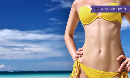 Brazilian or Bikini Waxing with Regular or Sugar Methods at Hammam Luna (Up to 71% Off). Three Options Available.