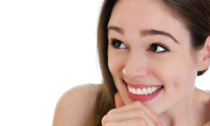 Dr. Pyle with Orlando Dental Group - Sky Lake: $129 for a Zoom! Teeth-Whitening Treatment from Dr. Pyle with Orlando Dental Group ($550 Value)