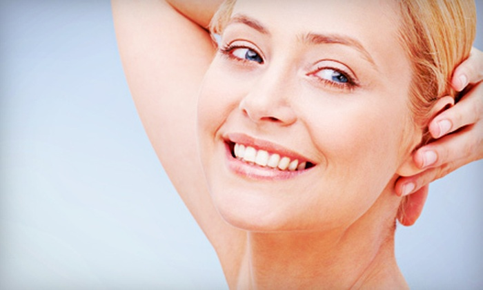 Mod Skin Nutrition - Lake View: One or Three Custom Facial Chemical Peels at Mod Skin Nutrition (Up to 57% Off)