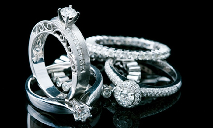 Roco's Jewelry - Multiple Locations: $49 for $100 Worth of Jewelry and Jewelry Repairs at Roco's Jewelry