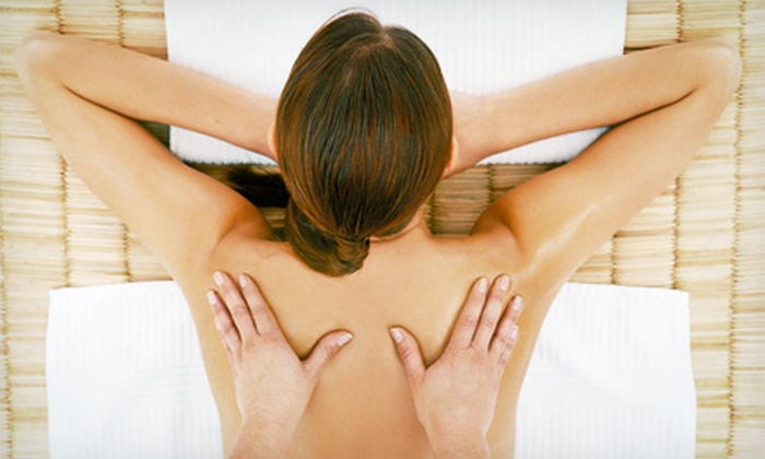 Nancy Nicholson, LMT at Hands On Therapeutic Massage - East Windsor: One or Two 60-Minute Massages from Nancy Nicholson, LMT at Hands On Therapeutic Massage (Up to 52% Off)