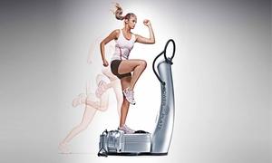 just vib fitness: 6x oder 8x Training mit der Power Plate für Frauen bei just vib fitness ab 12,90 € (73% sparen*)