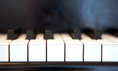 One 40-Minute Piano Lesson at My Piano <strong>Lessons</strong> (Up to 74% Off)