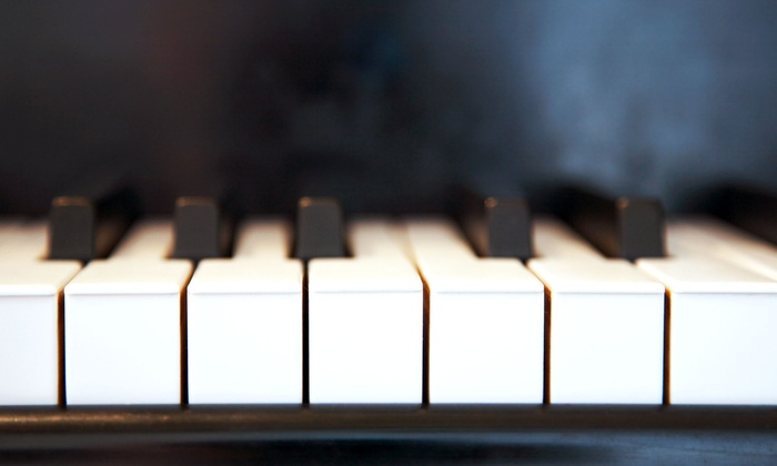 My Piano Lessons - My Piano Lessons: One or Two 40-Minute Piano Lessons at My Piano Lessons (Up to 80% Off)