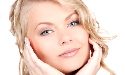 $57 for Two Enzyme Peels with Facial and Arm, Hand, and Scalp Massage at Everlasting Skin Care ($125 Value)