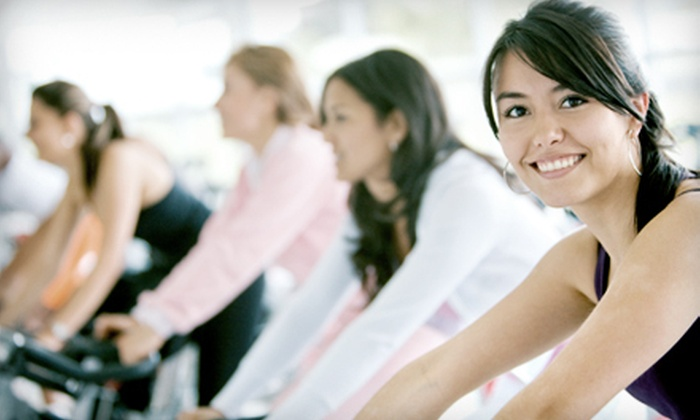 Foxy's Fitness Center - Multiple Locations: 1- or 3-Month Unlimited Membership to Foxy's Fitness Center (Up to 73% Off)