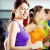 56% Off Gym Visits