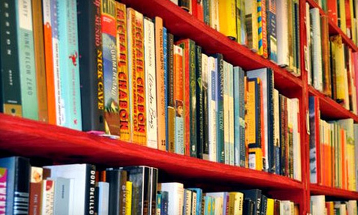 The Last Word - The Last Word: $20 for $40 Worth of Books, DVDs, Games, and CDs at The Last Word