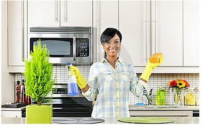 Up to 62% Off cleaning service at Absolutely Perfect Cleaning Inc.
